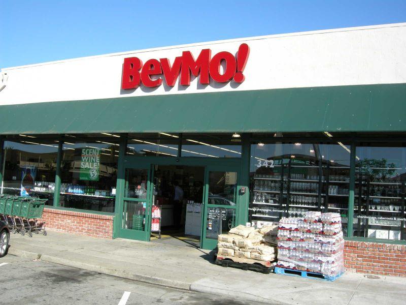 Bev Mo