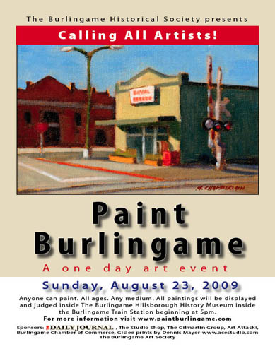 Paint burlingame flyer color 8