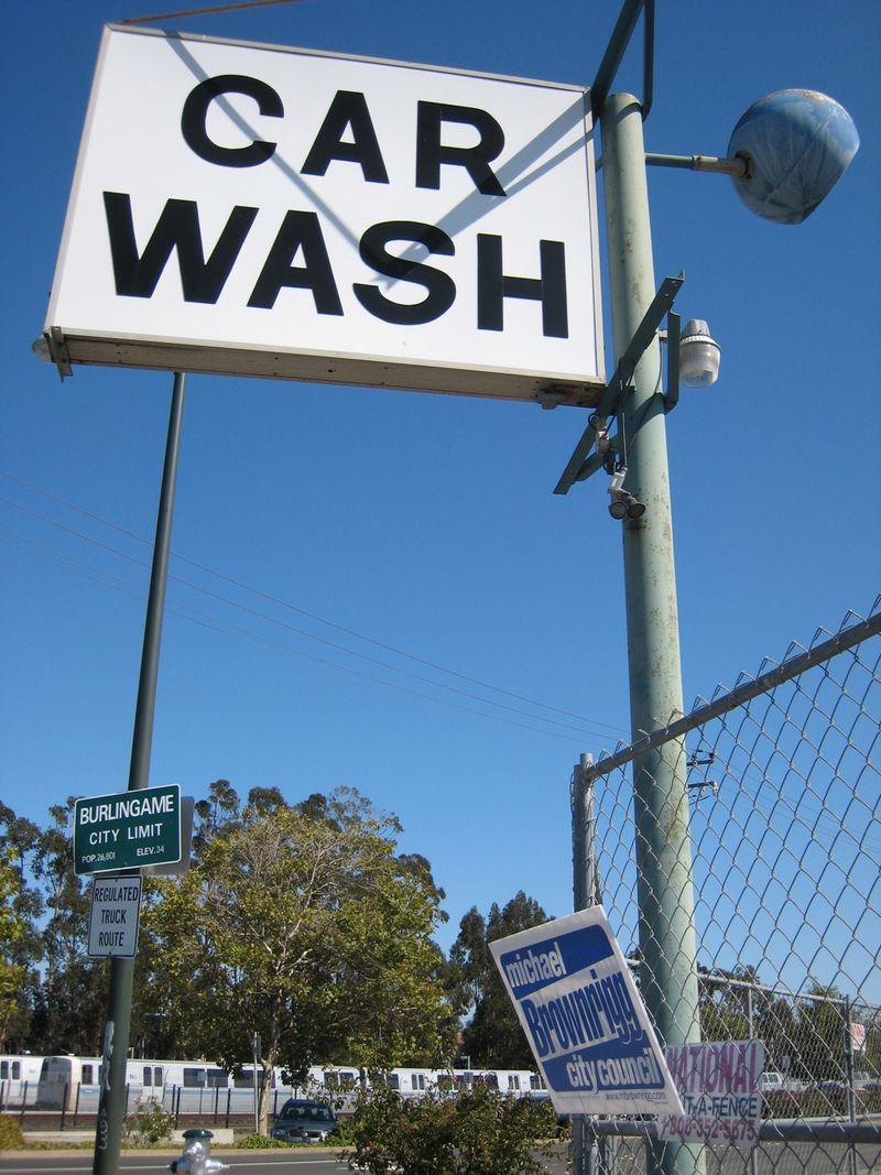 Brownrigg carwash