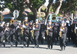 S m marching band 2