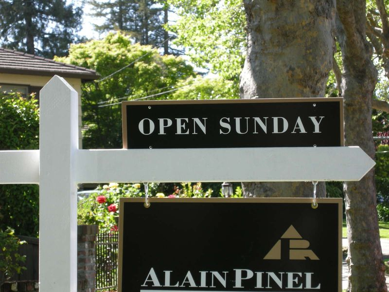 Realtor Open Sunday