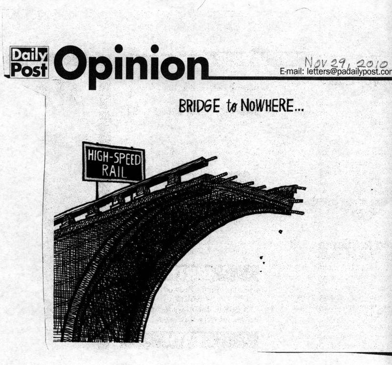 HSR Bridge_Post