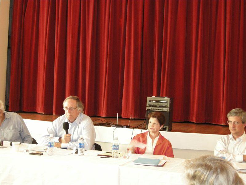 Council Debate 2