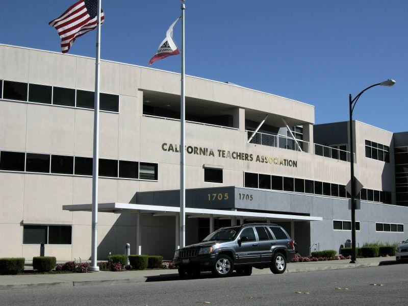 CTA building