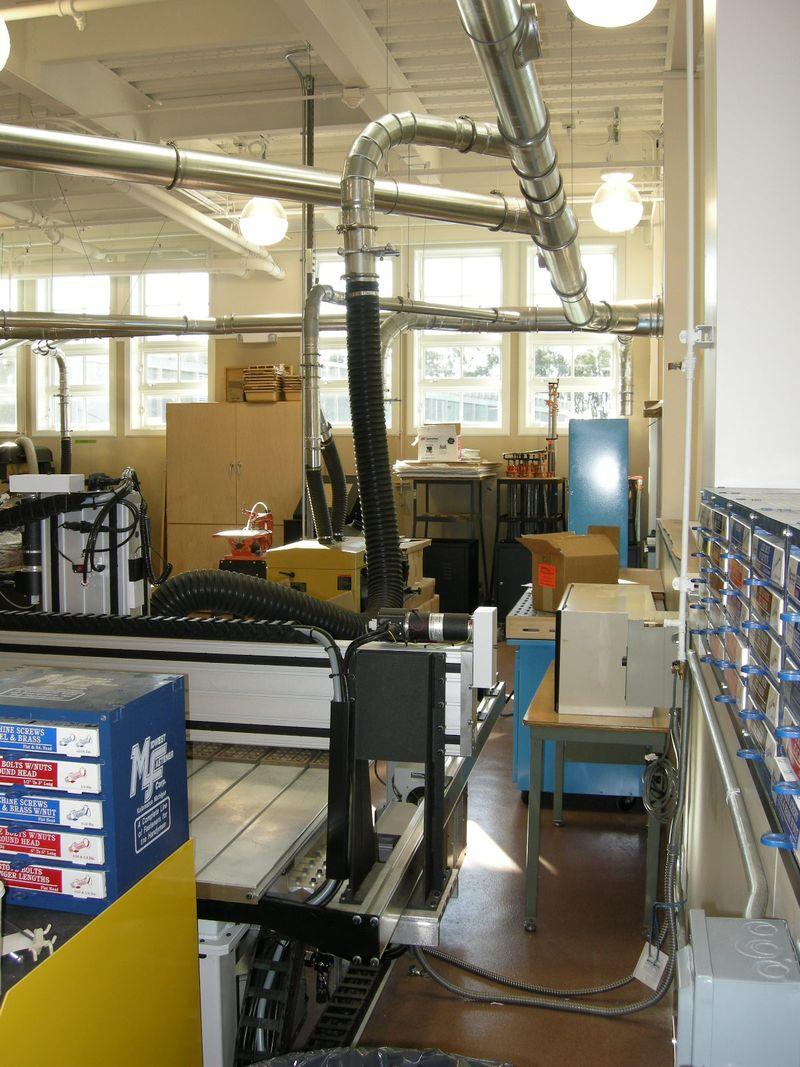 CAM Lab