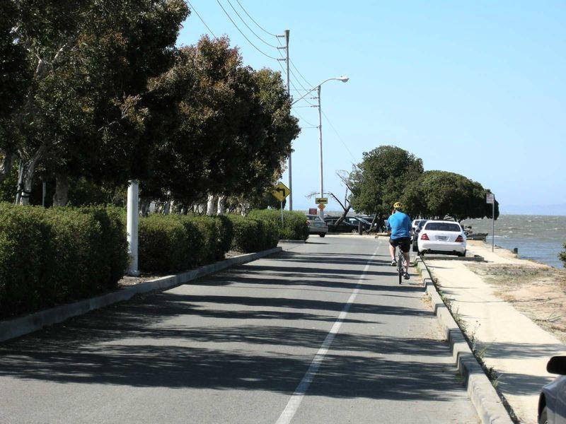 Bayfront public access3