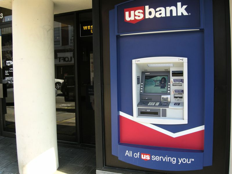 US Bank ATM