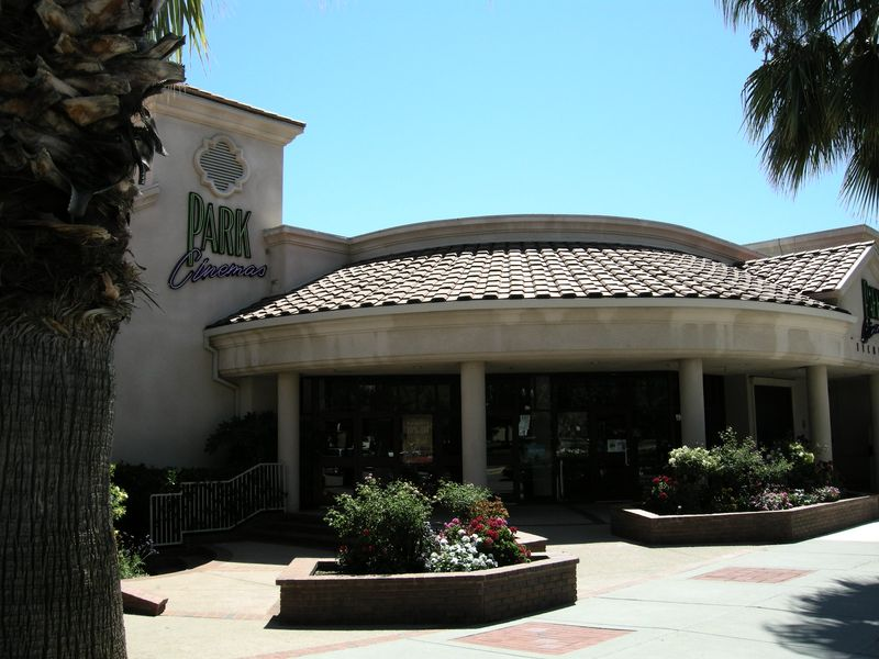 Park Cinema_Paso Robles