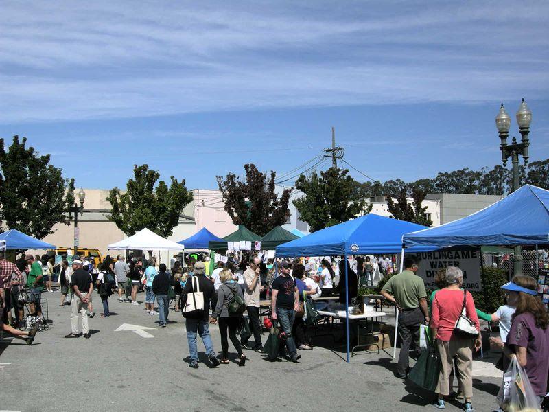 Green Fair 2012