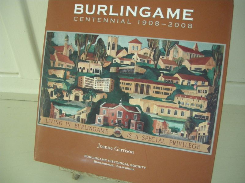 Burlingame book