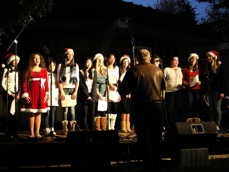 BIS Choir_2012