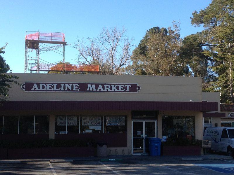 Adeline trees1