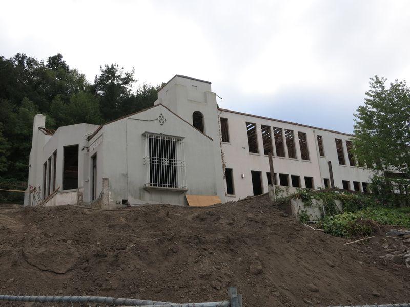 Hoover School remod1