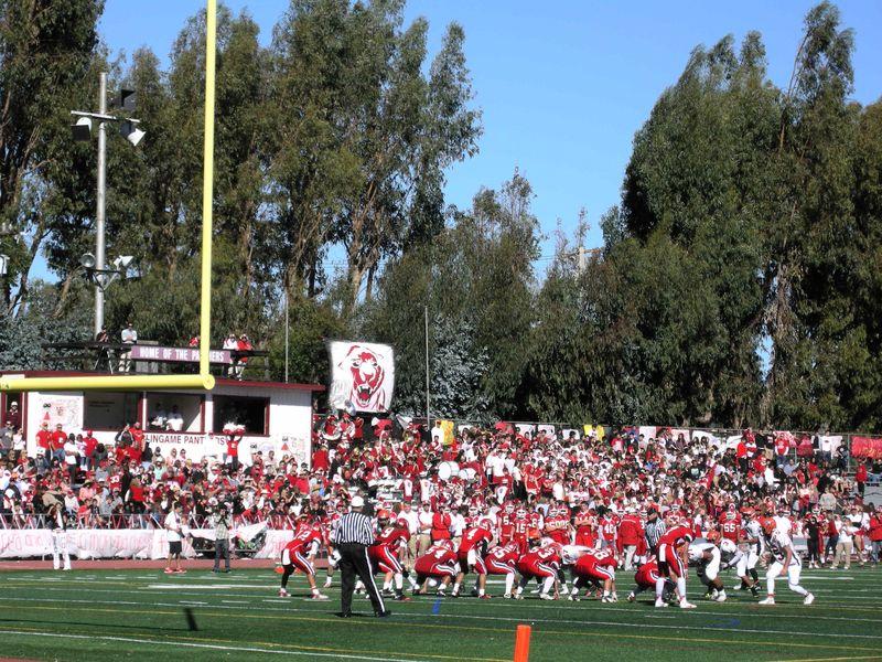 LBG 2012 offense