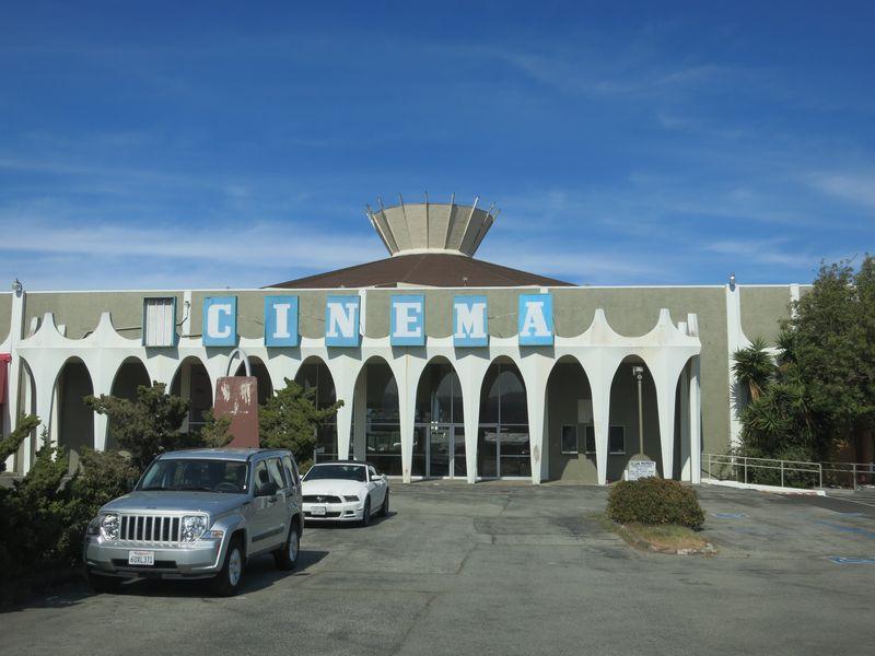 Hyatt Cinema