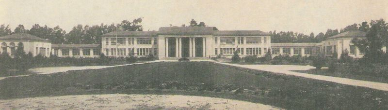 Burlingame High School '27