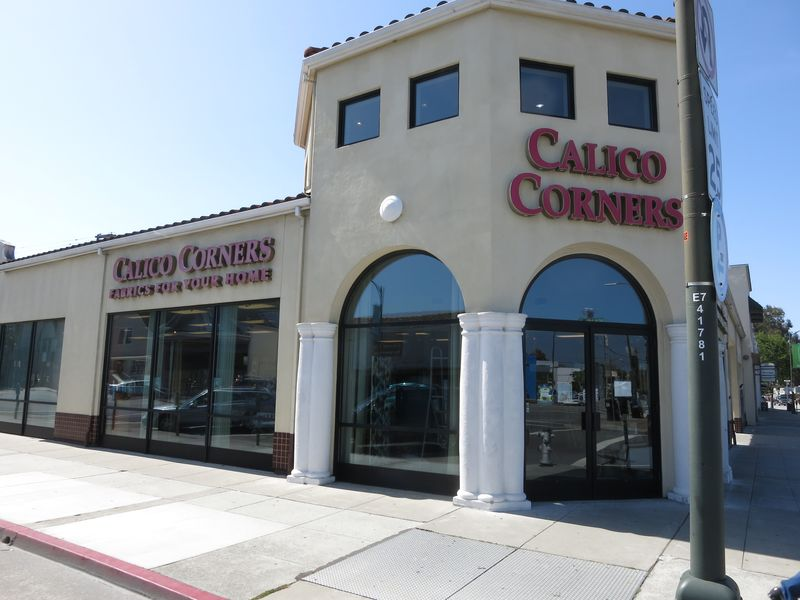 Post office Calico Corners