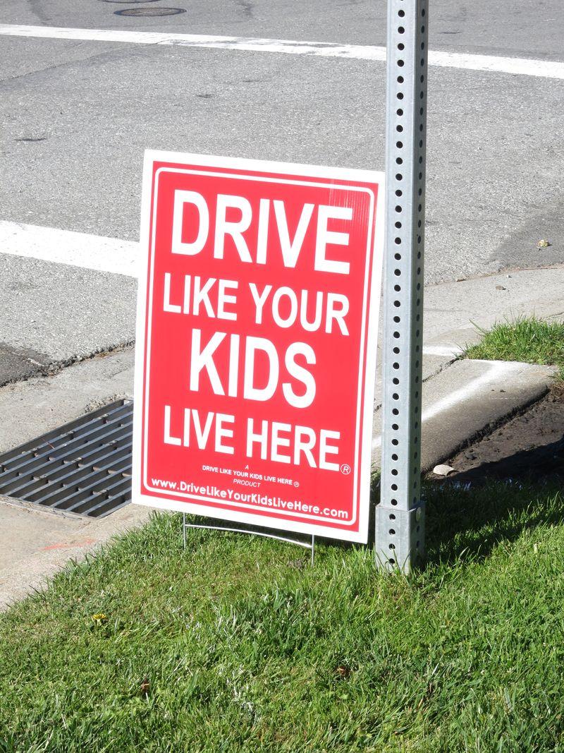 Drive safe2