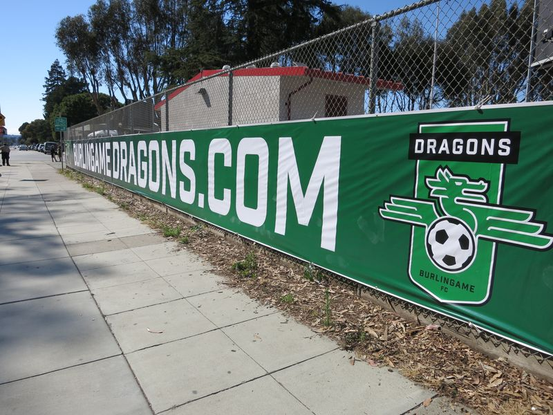 Dragons banner
