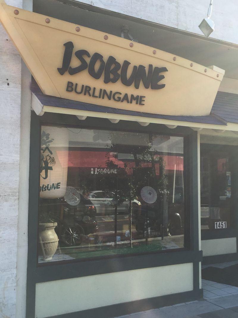 Isobune