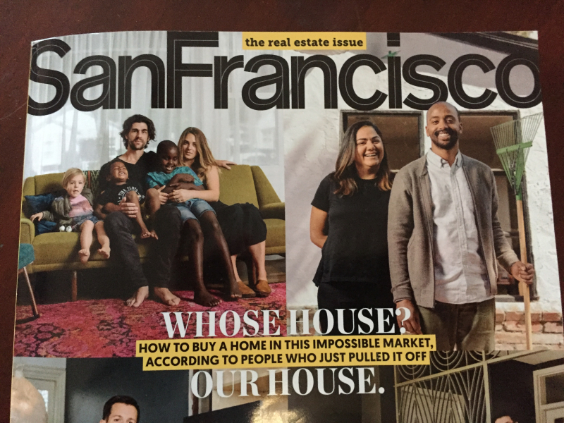 SF Mag Nov 17 Housing