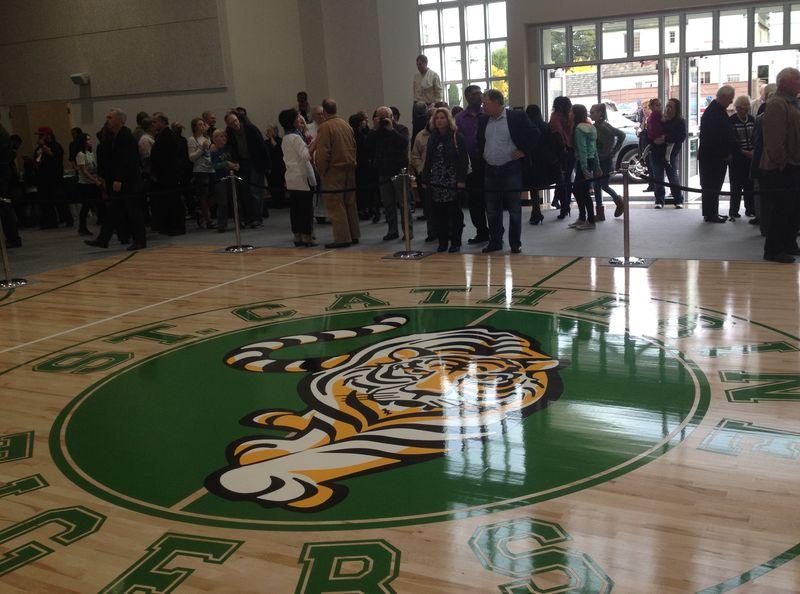 St. C basketball court2