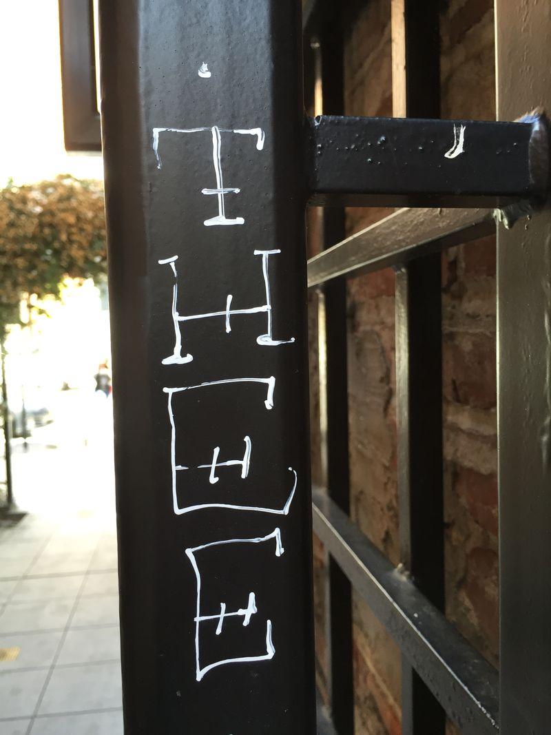 Graffitti9_THEE