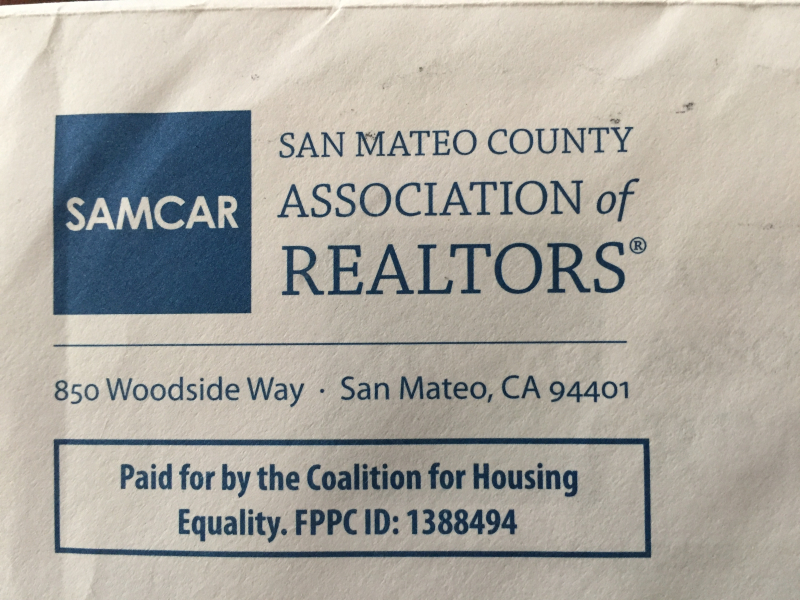 SAMCAR Coalition letterhead