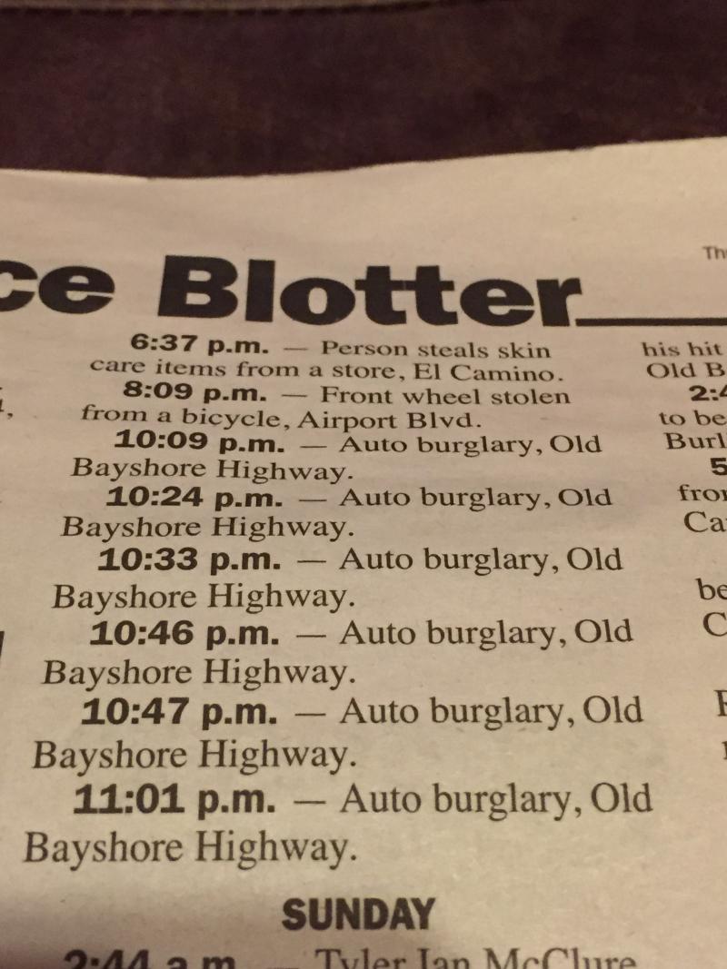 Auto burglaries2