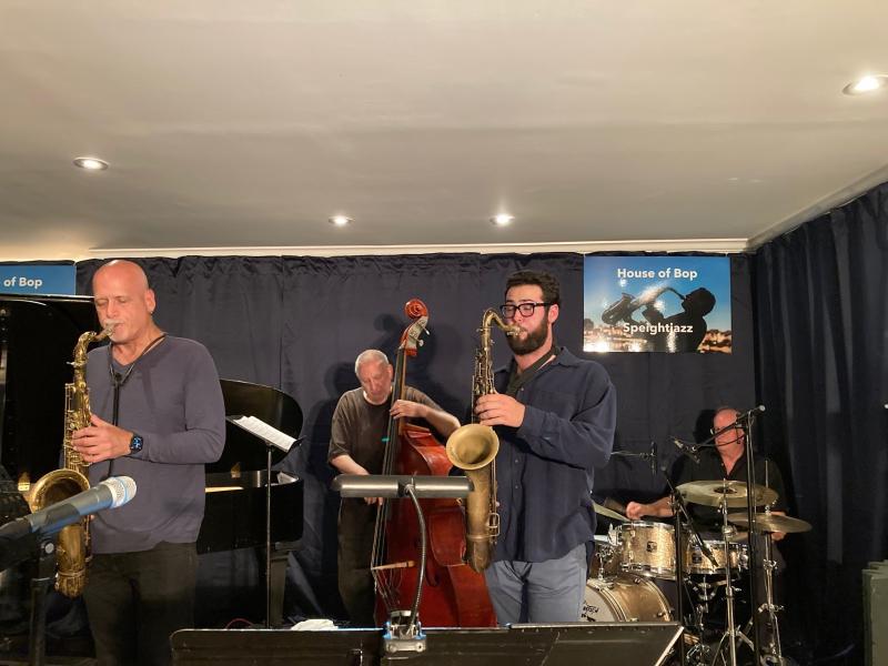 Jazz in Bgame